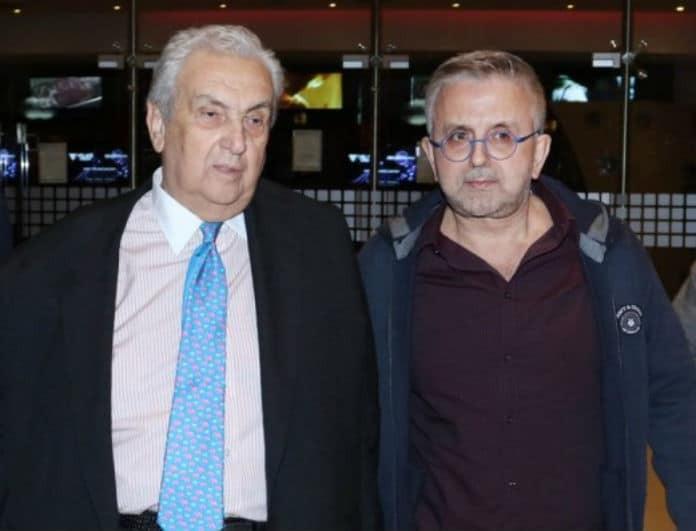 Alpha tv: Εκτός Happy Day ο Δήμος Βερύκιος! Τι συνέβη με τον Κοντομηνά;