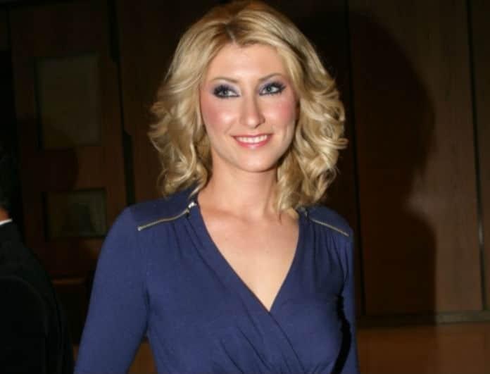 Σία Κοσιώνη: Η αλλαγή που έκανε στα μαλλιά της και προκάλεσε αντιδράσεις!