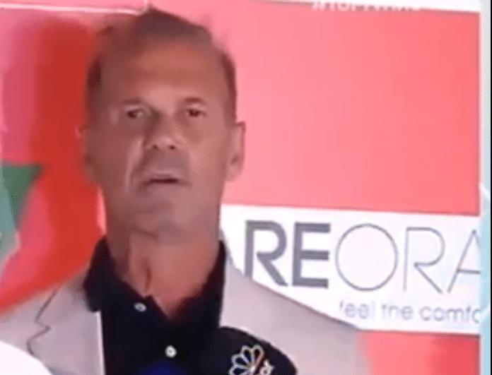 Πέτρος Κωστόπουλος: Αποκάλυψη βόμβα για Μενεγάκη-Παντζόπουλο! «Η πιο δύσκολη στιγμή ήταν...» (Βίντεο)