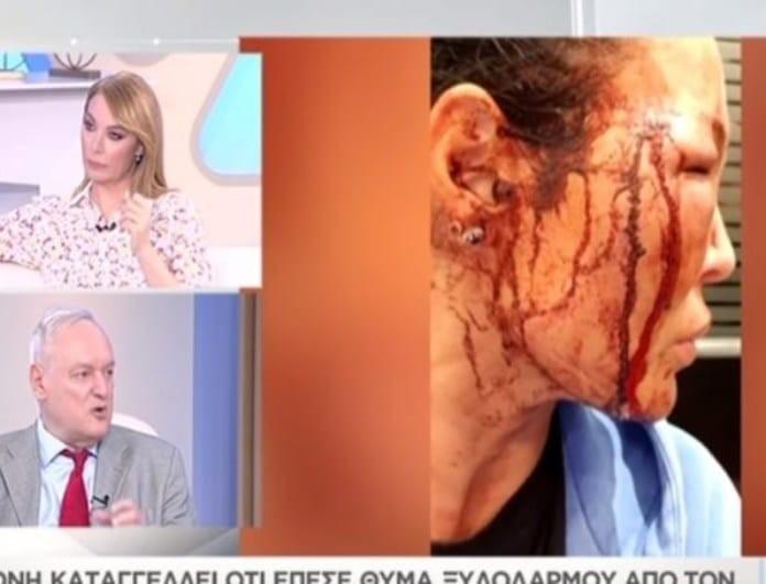 Μαντώ Τζαβάρα: Σοκαριστική η περιγραφή του ξυλοδαρμού της! «Έφερε κουζινομάχαιρο...» (Βίντεο)