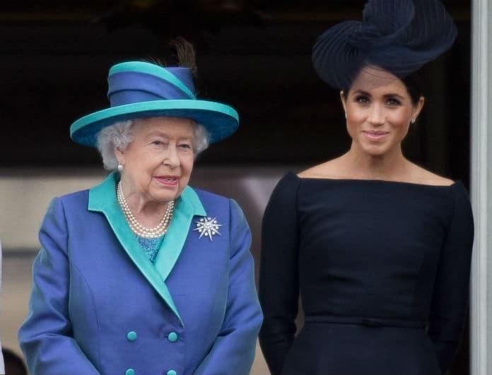 Φούσκωσαν οι λογαριασμοί της Βασιλικής οικογένειας με τον ερχομό της Μέγκαν Μαρκλ!