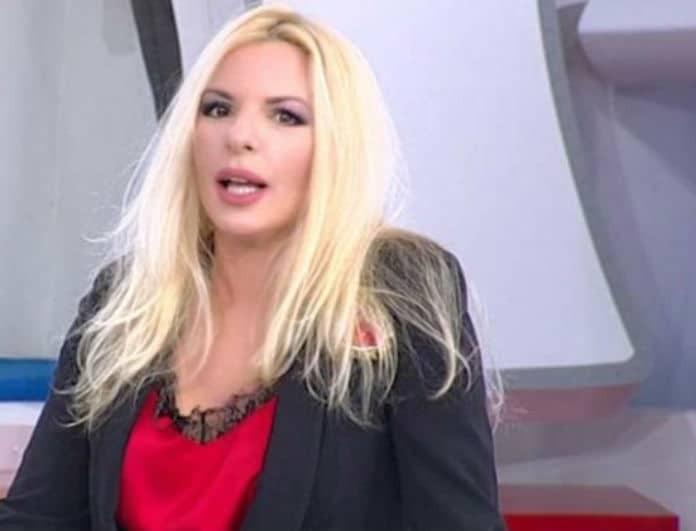 Αννίτα Πάνια: Σε πανικό για το παιδί της! Το «ατύχημα» που δεν έπρεπε να συμβεί!