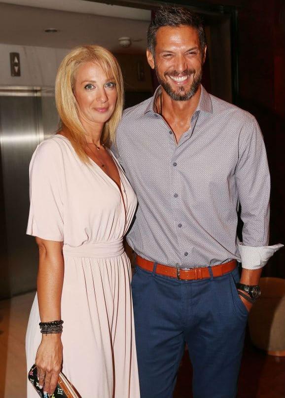 Αγαπημένο ζευγάρι της Ελληνικής showbiz έκανε το επόμενο βήμα στην σχέση του