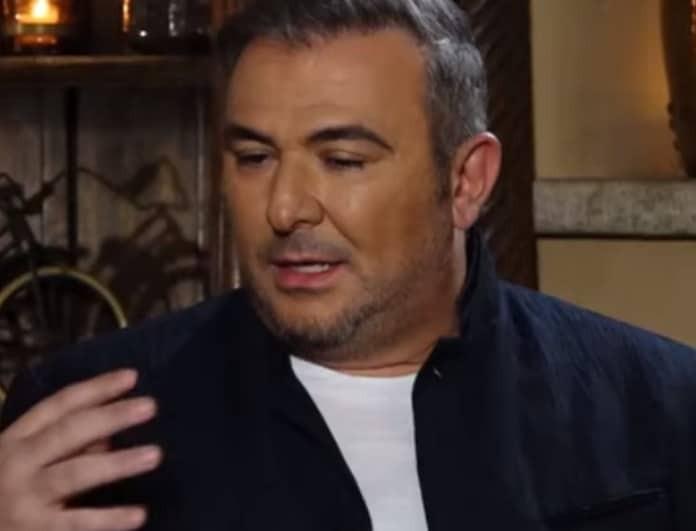 Αντώνης Ρέμος: Η καταστροφή που τον έστειλε στον πάτο! «Θα είχα μπλέξει στα ναρκωτικά, θα διέλυα το σπίτι μου»
