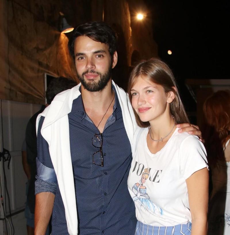 Αγαπημένο ζευγάρι της Ελληνικής showbiz επιβεβαίωσε το χωρισμό