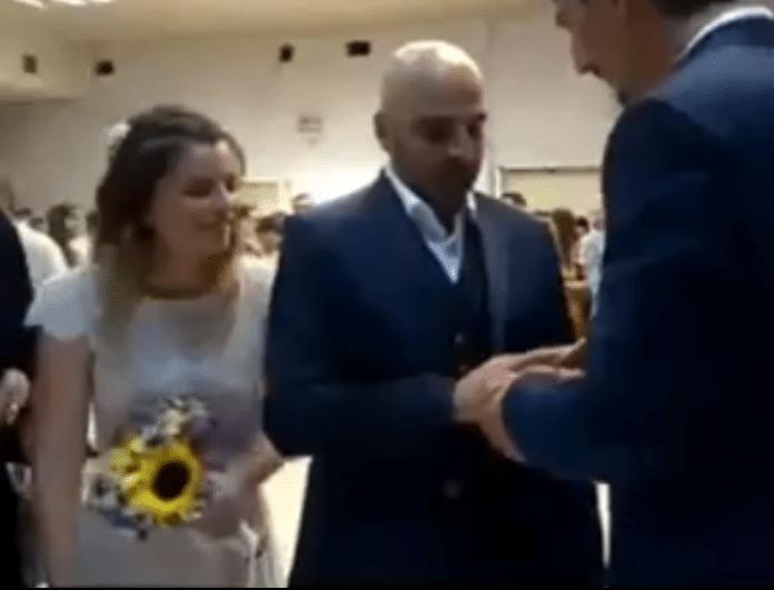 Οι πρώτες δηλώσεις του Σελίμ από το Master Chef μετά από τον γάμο! (Βίντεο)