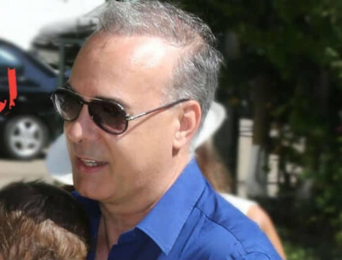 Φώτης Σεργουλόπουλος: Ευχάριστα νέα για τον παρουσιαστή! Σε λίγο καιρό δεν θα μπορεί να το κρύψει!