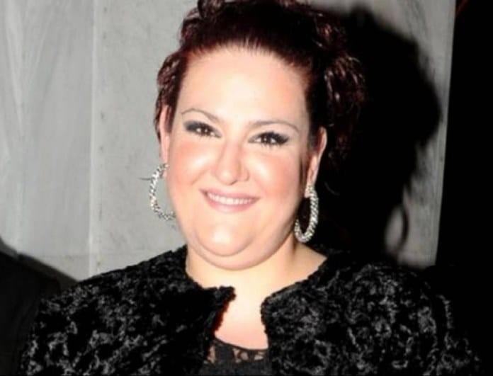 Σοφία Βογιατζάκη: Στον γιατρό η ηθοποιός! Αποκάλυψη τώρα!