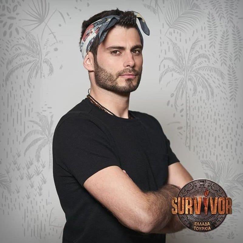 Ο Σπύρος αποκαλύπτει για πρώτη φορά την σχέση Δαλάκα - Ατακάν στο Survivor
