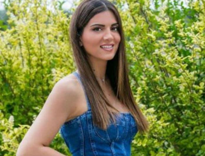 Σταματίνα Τσιμτσιλή: Τα τρυφερά λόγια της παρουσιάστριας για τα γενέθλια της κόρης της!