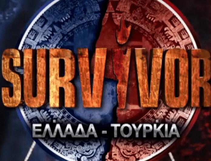 Survivor - αποκλειστικό: Μόλις έσκασε ραγδαία αλλαγή! Ενημερωθείτε για το τι θα συμβεί!