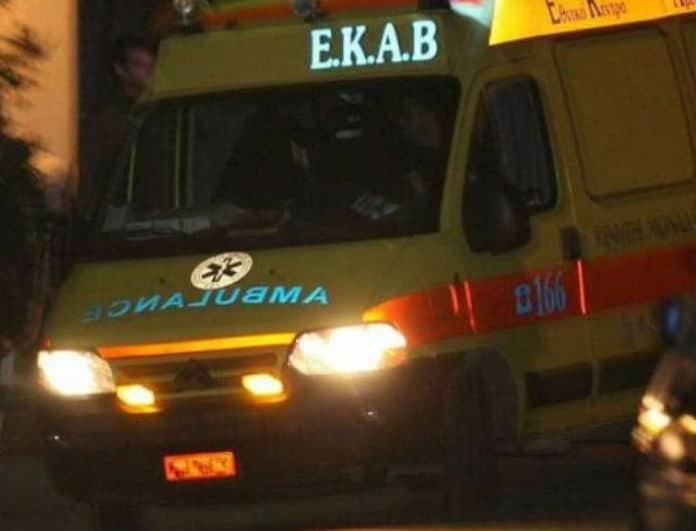 Σοκ στη Θεσσαλονίκη: Αυτοκίνητο παρέσυρε ντελιβερά!