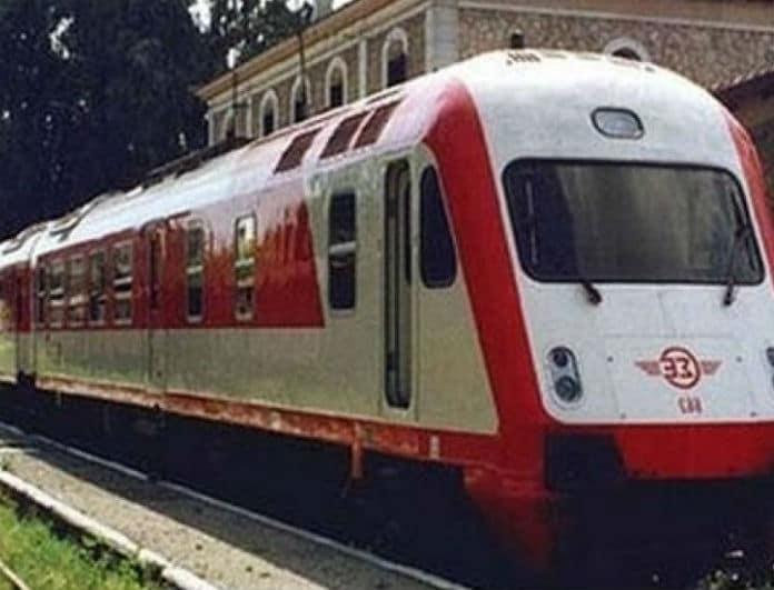 Σοκ στην Θήβα! Ακρωτηριάστηκε 34χρονος που παρασύρθηκε από τρένο!