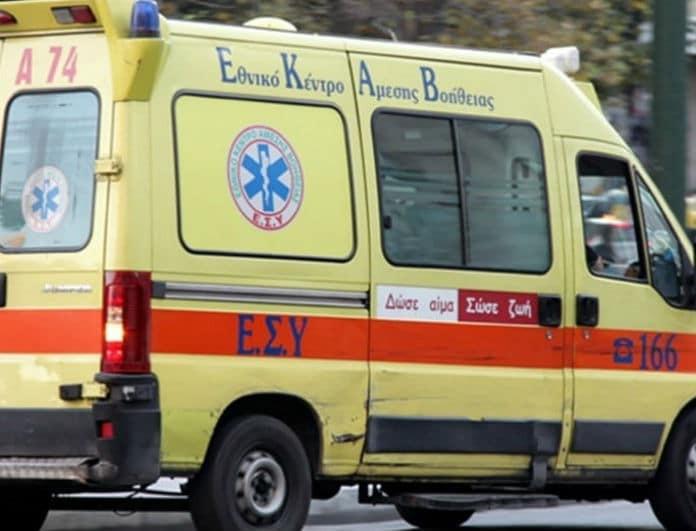 Θεσσαλονίκη: Τροχαίο για τον πατέρα του νεκρού βρέφους ενώ πήγαινε στο νοσοκομείο!