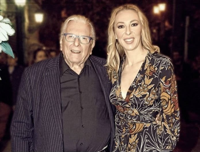 Γνωστός Έλληνας τραγουδιστής τα έχωσε άσχημα στον Βουτσά! «Μακάρι να δει τον γιο του φαντάρο...»!