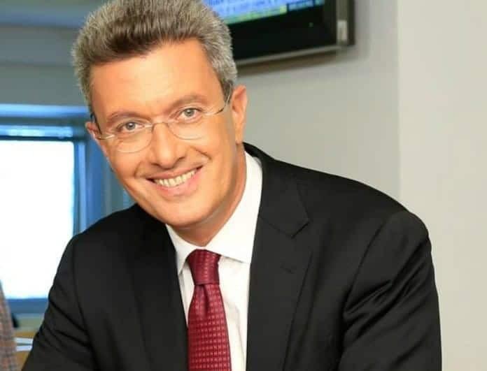 Νίκος Χατζηνικολάου: Βόμβα με τον παρουσιαστή! Η επίσημη ανακοίνωση του ΑΝΤ1!