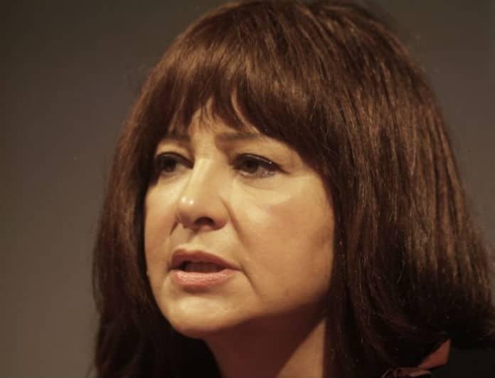 Μαρία Χούκλη: Σπαράζει! Η ασθένεια που την