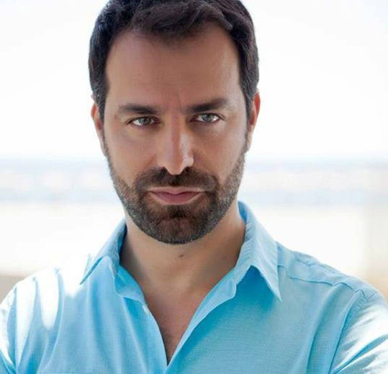 Πασίγνωστος Έλληνας ηθοποιός βίωσε το θαύμα! «Ήταν η ευλογία του Αγίου Παϊσίου!»