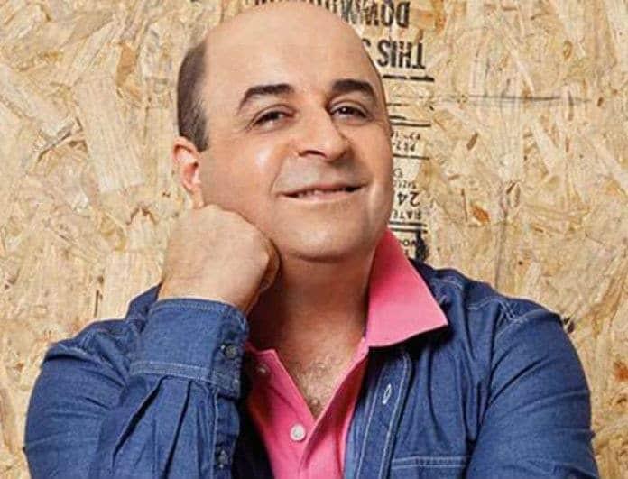 Μάρκος Σεφερλής: Επιστρέφει στην τηλεόραση! Το νέο τηλεοπτικό του project!