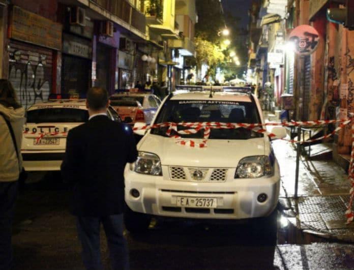Έπεσαν πυροβολισμοί στο Χαϊδάρι! Βρέθηκε νεκρός ο Αλβανός!