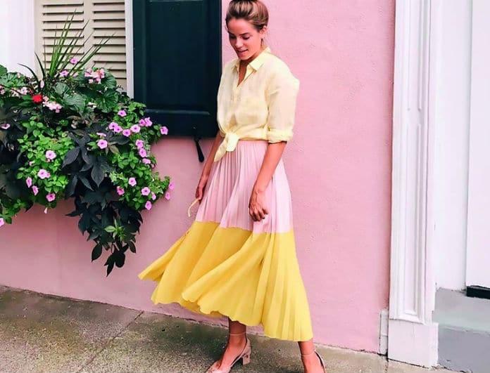 Τα απόλυτα καλοκαιρινά tips για να είσαι super stylish στις διακοπές σου!