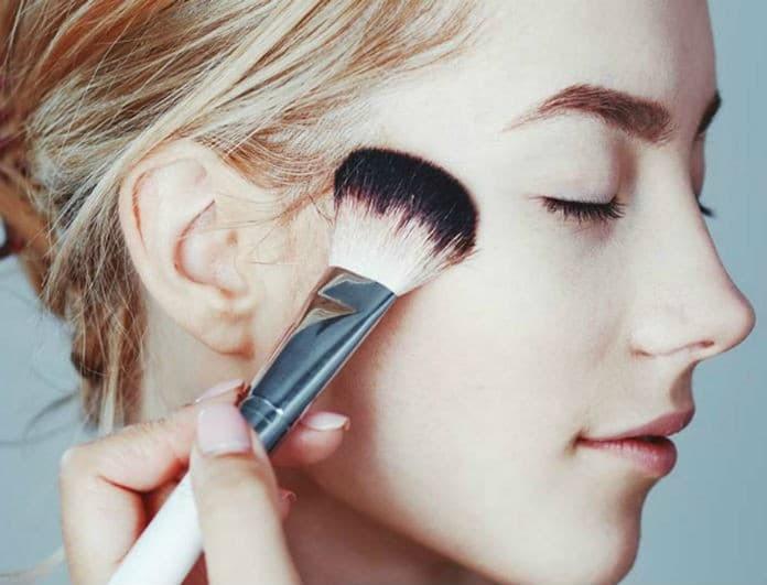 Αυτοί είναι οι 8 καλύτεροι τρόποι για να διατηρήσεις το μακιγιάζ σου ακόμη κι όταν έχει καύσωνα!