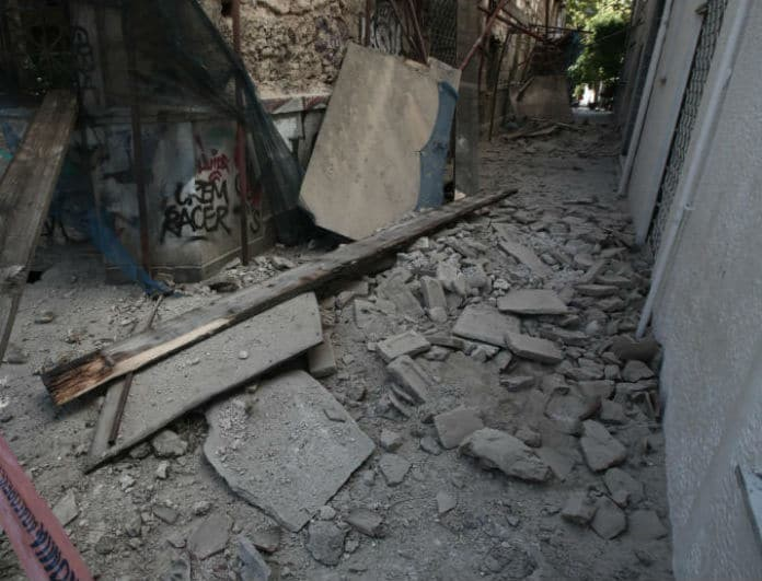 Σεισμός Αθήνα: Η νέα πρόβλεψη των ειδικών μόλις έσκασε!