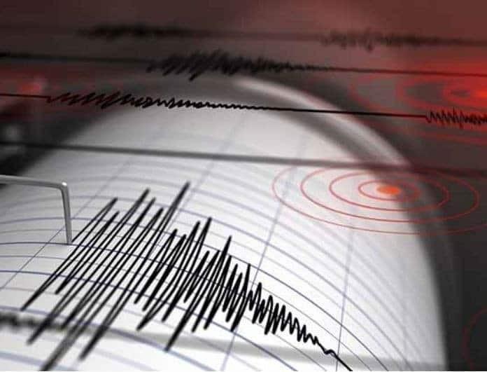 Σεισμός 3,5 Ρίχτερ τα ξημερώματα!