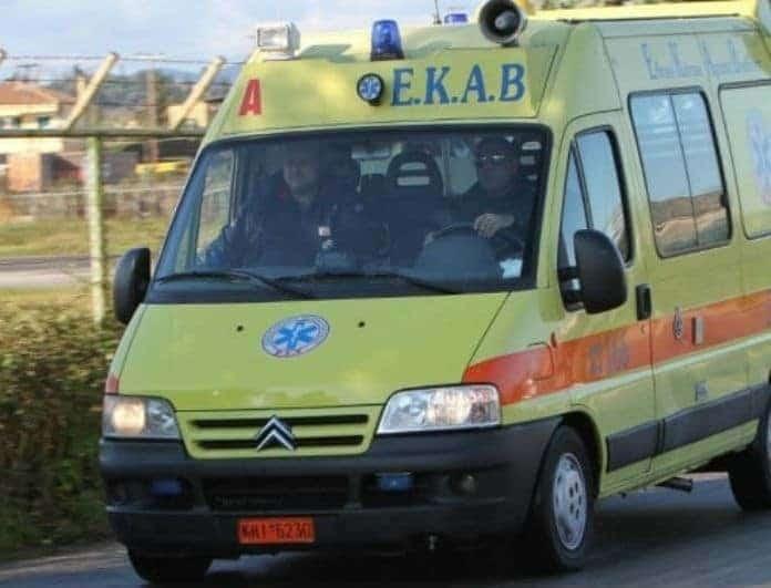 Μεσσηνία: Βρέθηκε νεκρός 42χρονος!