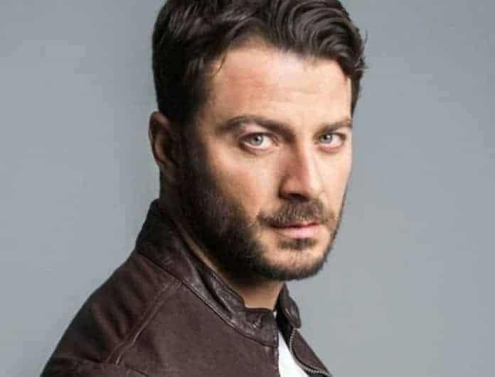 Γιώργος Αγγελόπουλος: Μπαίνει στο «Εζέλ»! Ο ρόλος κλειδί που θα απογειώσει το σήριαλ!