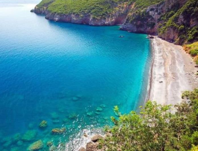 Οι πιο οικονομικές διακοπές: Χάλασε μόνο 15 ευρώ σε αυτούς τους 3 προορισμούς κοντά στην Αθήνα!