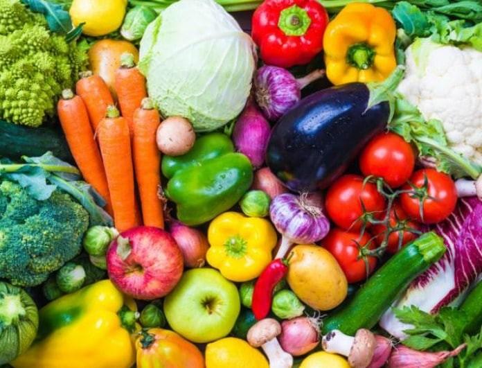 Προσοχή! Αυτά είναι τα 12 πιο μολυσμένα φρούτα και λαχανικά για το 2019!
