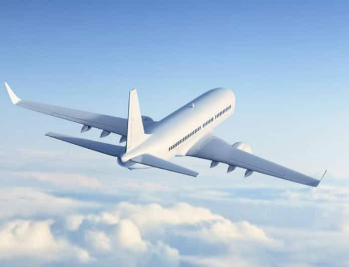 Αυτός είναι ο μοναδικός λόγος που τα αεροπλάνα δεν διαθέτουν αλεξίπτωτα!