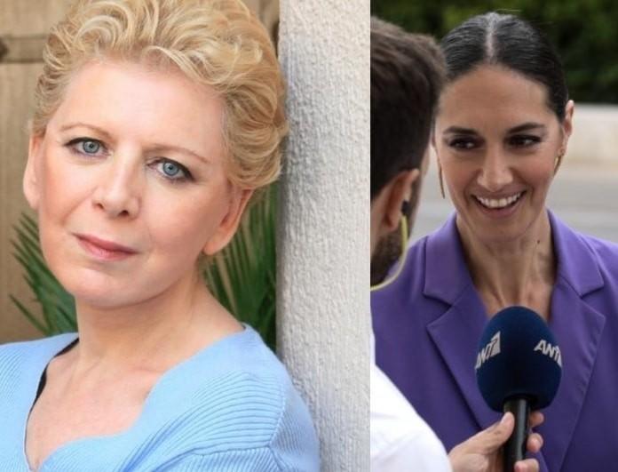 Έλενα Ακρίτα: Το μήνυμά της για τη Νόνη Δούνια! «Είναι θύμα του...»