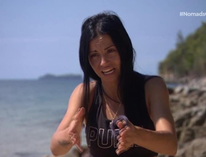 Δήμητρα Αλεξανδράκη: Το άγνωστο πρόβλημα υγείας! «Είχα πρηστεί σε...» (Βίντεο)