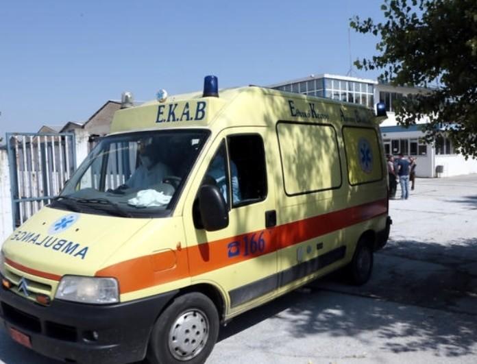 Τραγωδία στη Φθιώτιδα: Πέθανε από γερανογέφυρα ο...