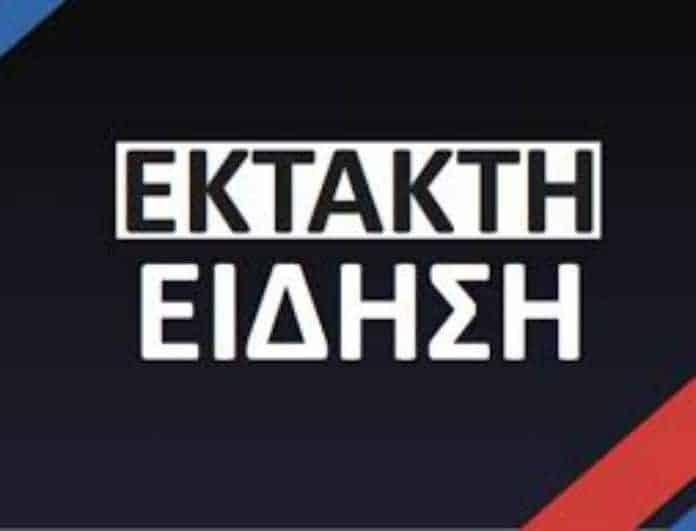 Έκτακτο: Ισχυρός σεισμός τώρα στην Κρήτη!