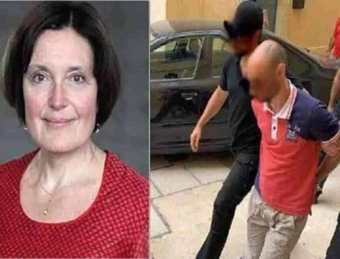 Δολοφονία Αμερικανίδας βιολόγου: «Της κόπηκε το αυτί και ούρλιαζε» αποκάλυψε ο 27χρονος!