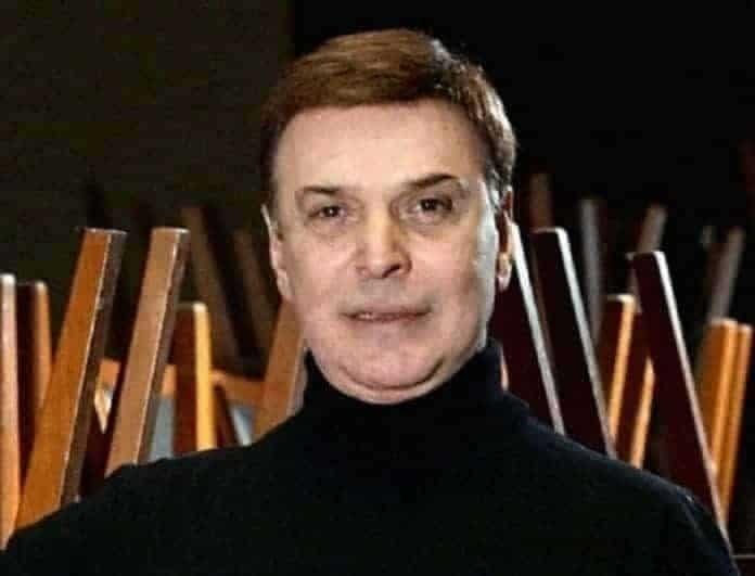 Γιώργος Μαρίνος: Βρέθηκε ο ηθοποιός; Ποιος «στήνει» στον τοίχο την Άννα Φόνσου;