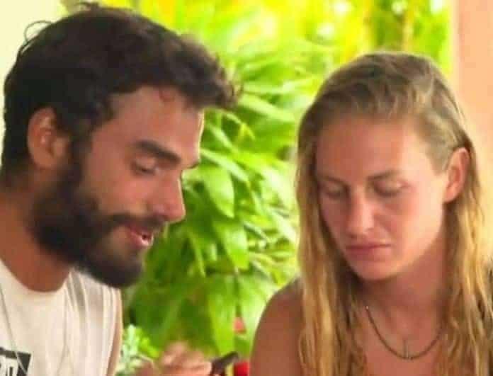 Κατερίνα Δαλάκα: Η αποκαλυπτική ατάκα για το αν είναι ζευγάρι με τον Ατακάν!