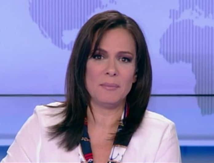 Σεισμός στην Αθήνα: «Πάγωσε» η παρουσιάστρια των ειδήσεων του STAR! (Βίντεο)