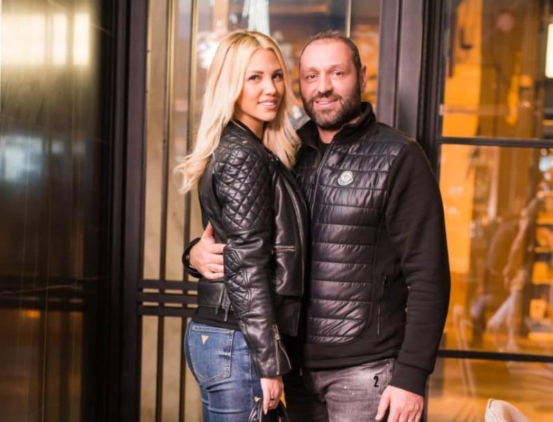 Πασίγνωστο ζευγάρι της ελληνικής showbiz παντρεύεται!