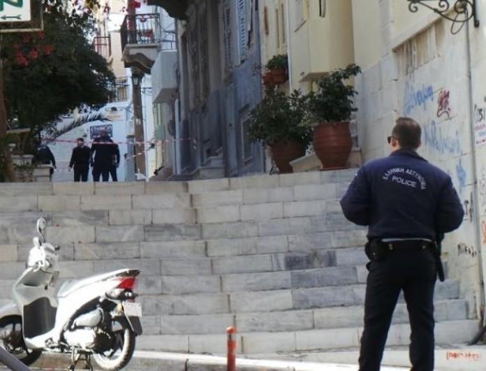 Σύρος: Βρέθηκε νεκρός σε προχωρημένη σήψη γνωστός επιχειρηματίας!