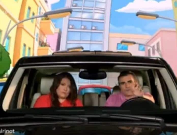 Opentv: Τι νούμερα τηλεθέασης έκαναν Ζαρίφη - Σταματόπουλος με το