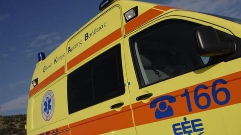Σεισμος στην Αθήνα: Εγκυμονούσα τουρίστρια τραυματίστηκε σοβαρά!