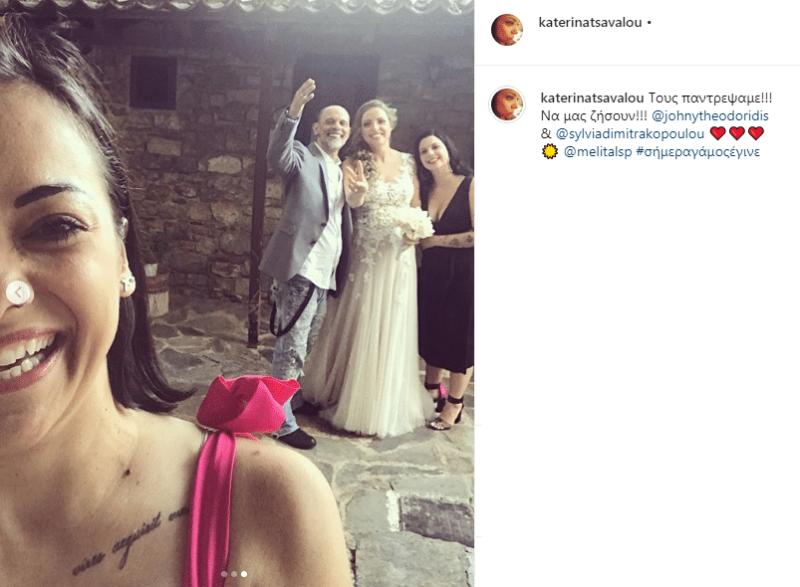 Παντρεύτηκε αγαπημένος Έλληνος ηθοποιός! Οι πρώτες φωτογραφίες...