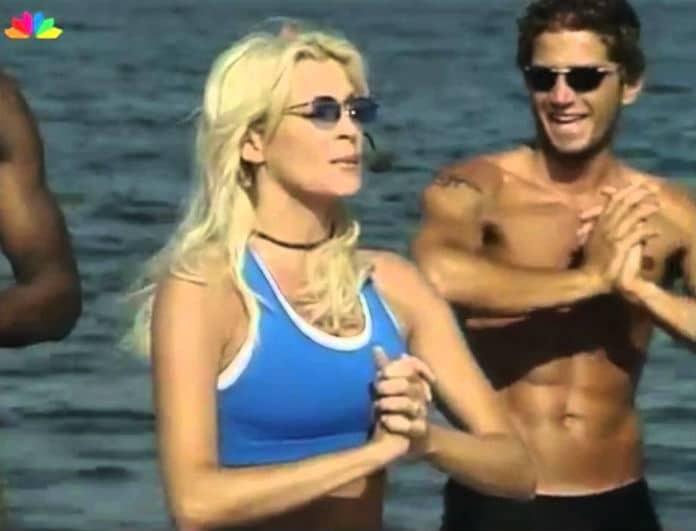 Γιάννα Νταρίλη: Θυμάστε την γυμνάστρια των 90s; Σήμερα είναι κουκλάρα!
