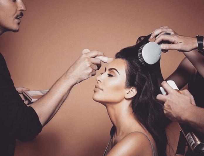 Kim Kardashian: Ορκίζεται σε αυτά τα 5 μυστικά ομορφιάς και σήμερα μας τα αποκαλύπτει για πρώτη φορά!