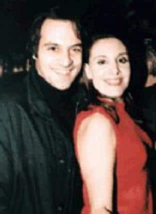 Κρατερός Κατσούλης: Αυτή είναι η ηθοποιός που είχε σχέση πριν την Κατερίνα Καραβάτου! Την θυμάστε; Αδιανόητο!