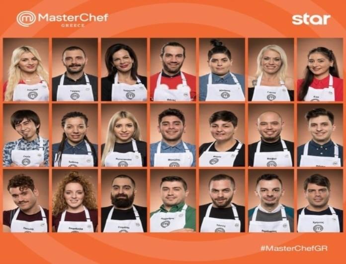 Master Chef: Οι παίκτες... γέρασαν με το FaceApp! Θα κλάψετε με τον